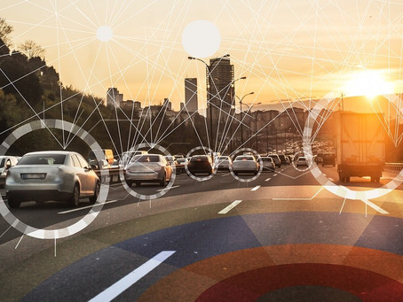 Threat Modeling of Connected Cars using STRIDE