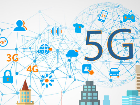 The Hitchhiker's Guide to Hacking Connected Cars: 5G Rising