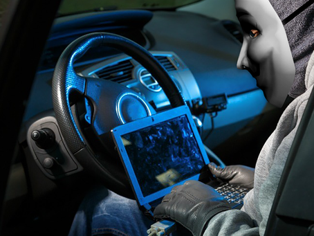 The Hitchhiker's Guide to Hacking Connected Cars: Exploitation of a Telematics Control Unit