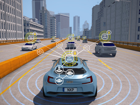 Hitchhiker's Guide to Hacking Connected Cars: V2X Networks Demystified