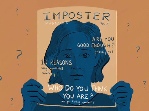 Imposter Syndrome and Women of Color: How race and gender stereotypes impact high achieving women