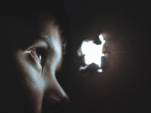 Resilience from child sexual abuse trauma