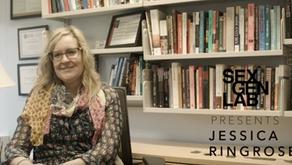 SGL Video Presents Dr. Jessica Ringrose on Digital Feminism