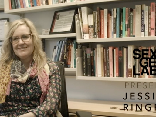 SGL Video Presents Dr. Jessica Ringrose on Digital Feminism