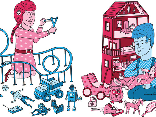 Are gender stereotypes evolving with the times?