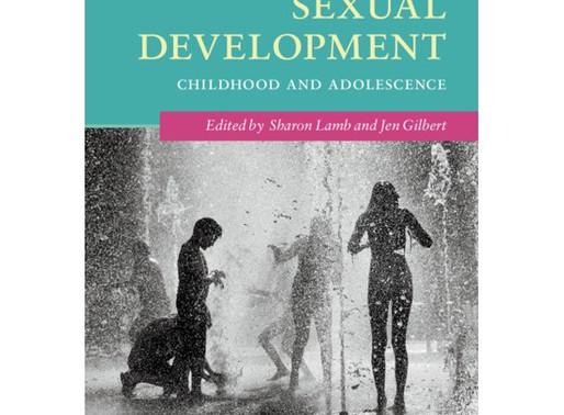 SGL Spotlight: The Cambridge Handbook of Sexual Development