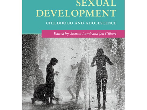 SGL Spotlight: The Cambridge Handbook of Sexual Development