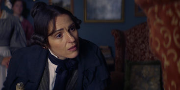 Gentleman Jack Suranne Jones BBC / HBO Drama