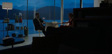 The Nest Martin Compston / Sophie Rundle BBC Drama