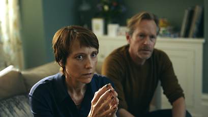 KIRI Lia Williams Steven Mackintosh