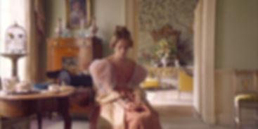 GENTLEMAN JACK Sophie Rundle BBC / HBO Drama