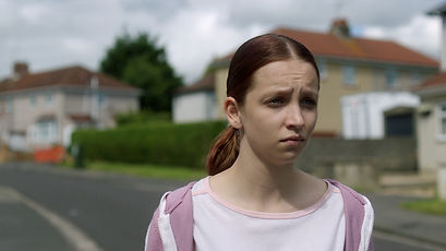 Three Girls Molly Windsor BBC Drama