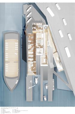 Istanbul Ship Building School