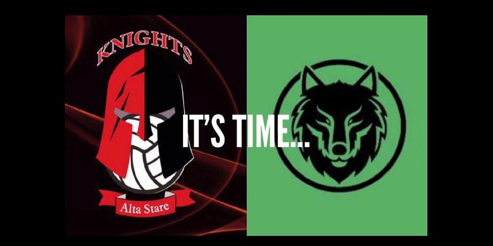 Knights v Titans 'Live' Stream!