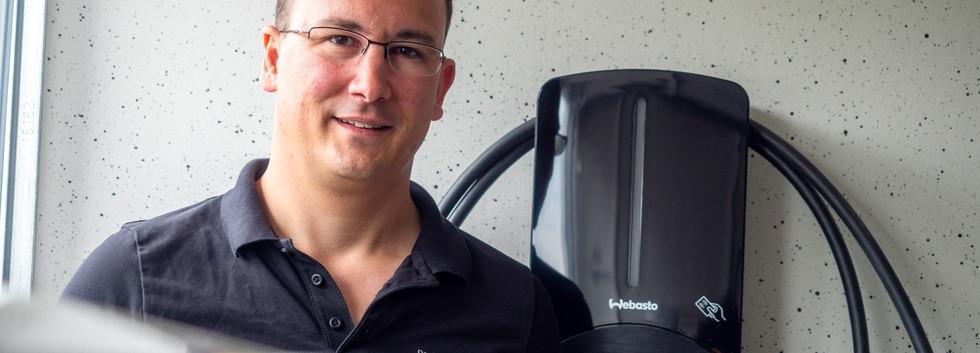 Intelligente Ladelösungen für Ihr Elektroauto