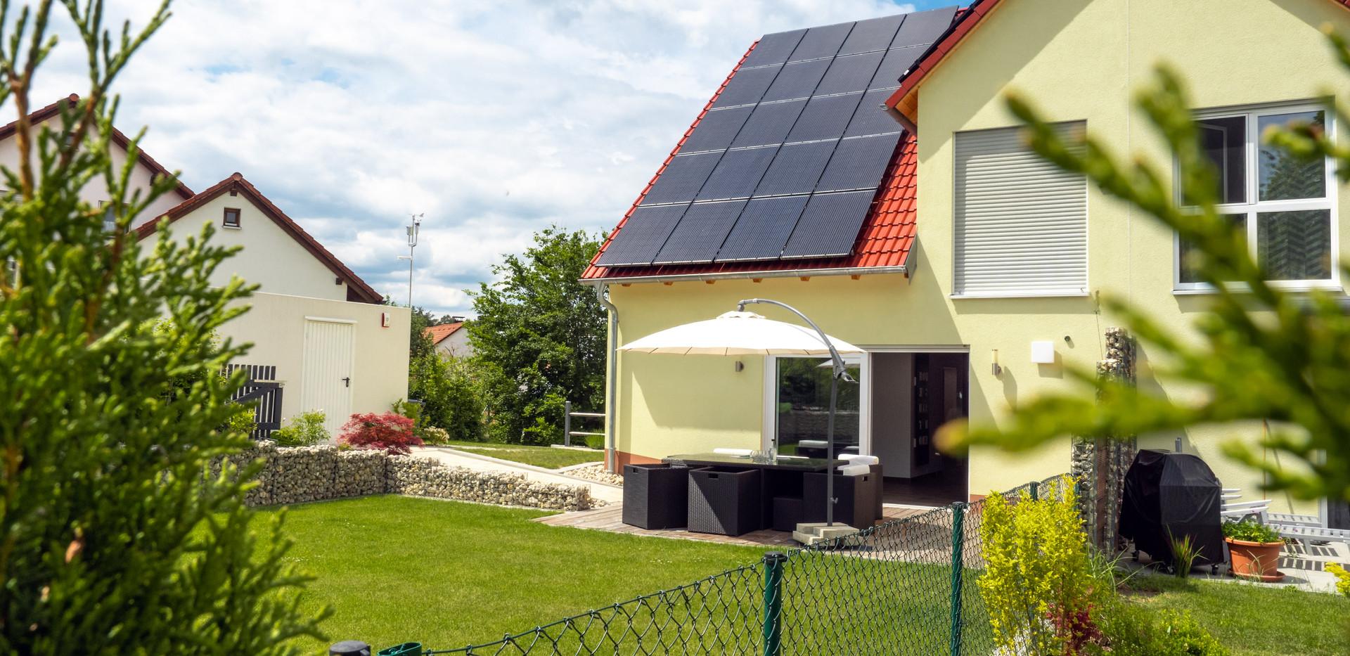 Smart Home mit Smart Garden