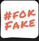 #FokFake logo