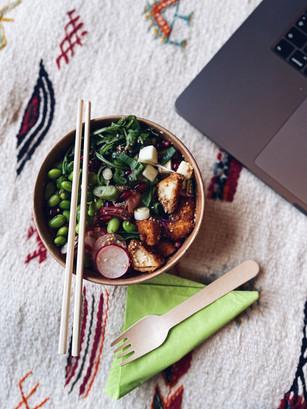 Vegan restaurants in Brussels