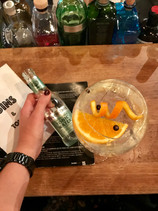 Great Gin & Tonic Spot