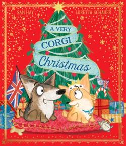 CORGIS COVER