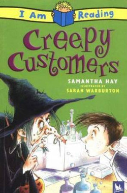 IAR_CREEPY CUSTOMERS