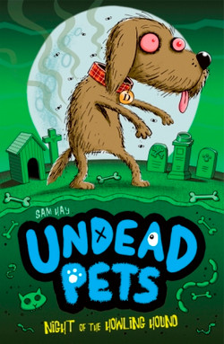 Undead Pets Night of Howling Hound