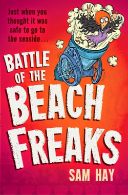 SS_Battle of the Beach Freaks 2