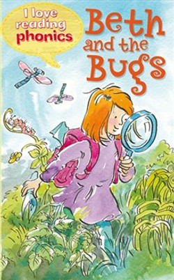 Phonics_beth and the bugs