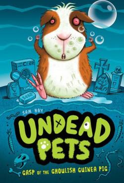 Undead Pets GOTGP