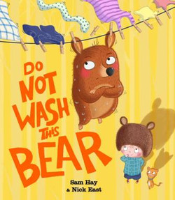 Do Not Wash This Bear