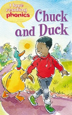 Phonics_chuck and duck