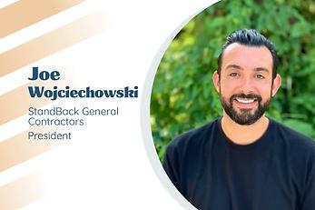 Wojciechowski, Joe