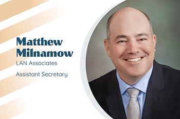 Milnamow, Matthew