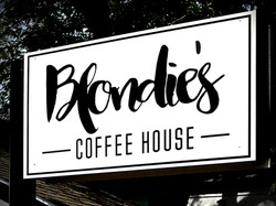 Blondies Coffee House_Apple Hill_Camino_