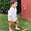 Thumbnail: camisa linho menino