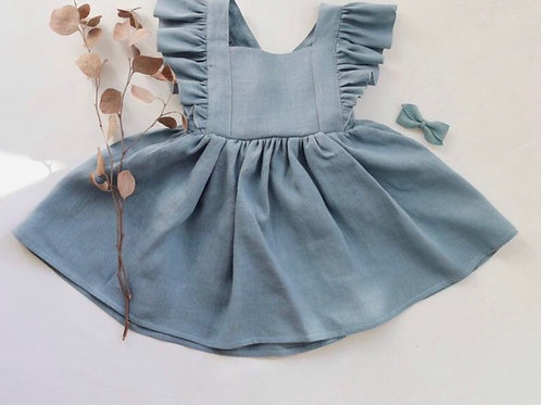 Vestido Atena Renascer