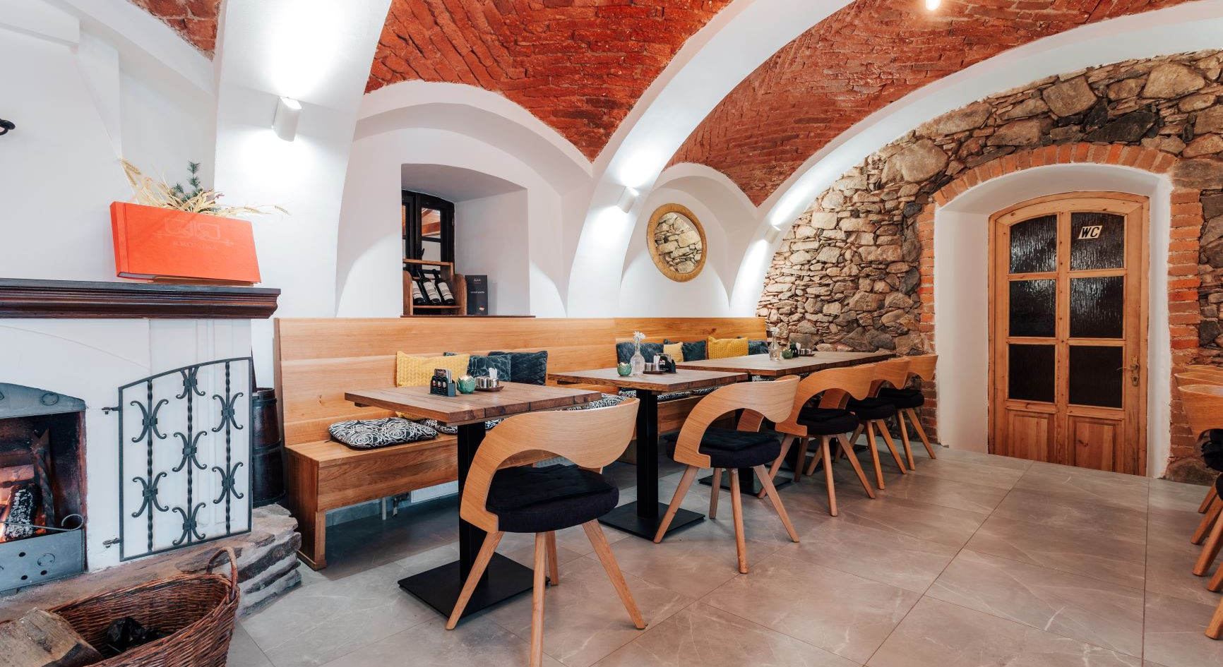 Restaurace u Reginy