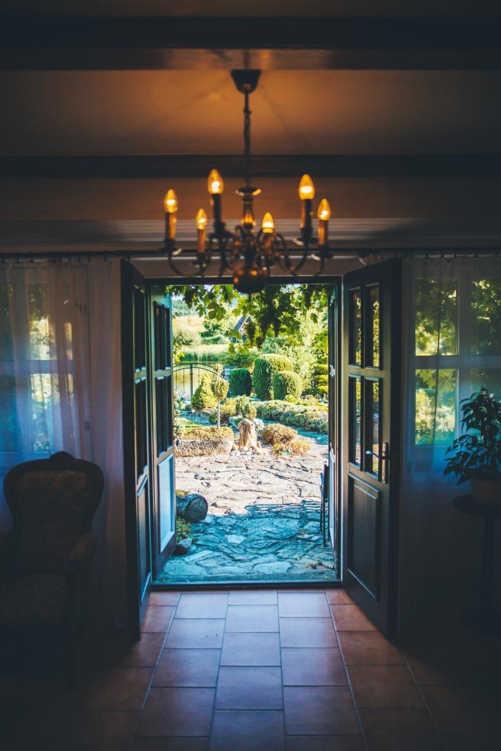 Svatební apartmá - Pension Regina