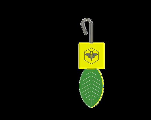 capteur foliaire