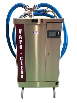 VAPO-CLEAN 30 DOUBLE INOX