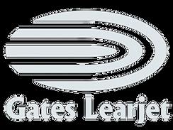Gates Learjet Logo.png