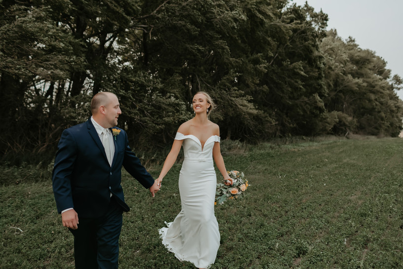 Watertown-SD-September-wedding