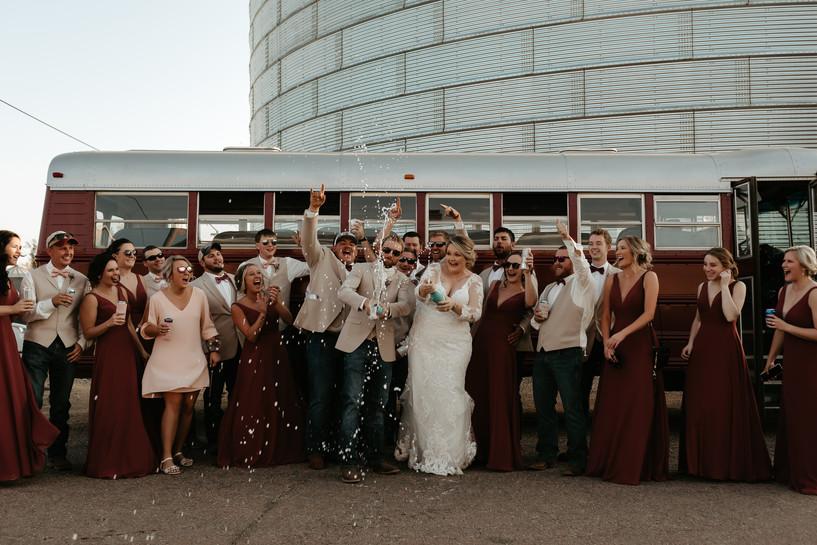 party-bus-wedding-south-dakota