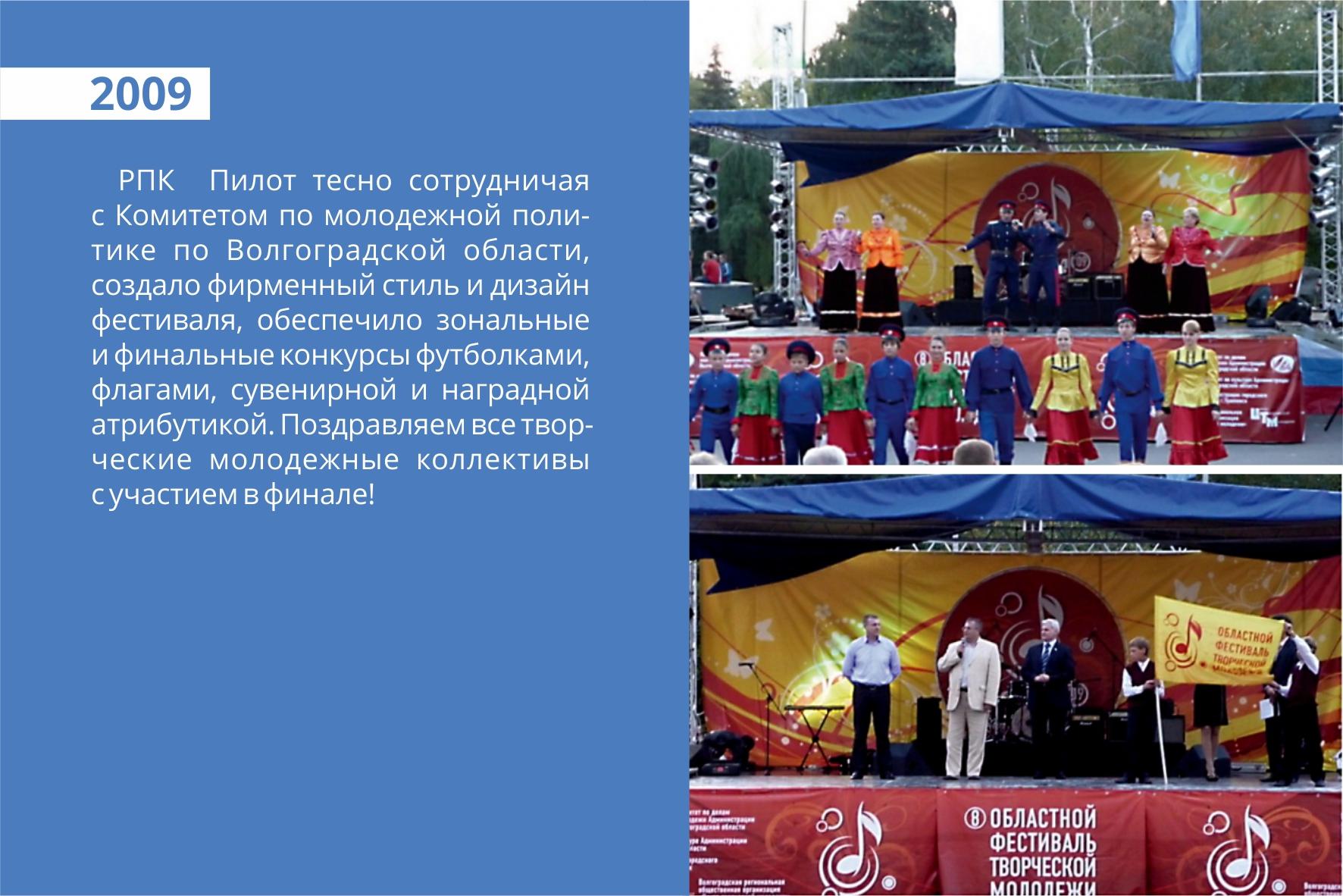2009_ фестиваль по молодежной политике