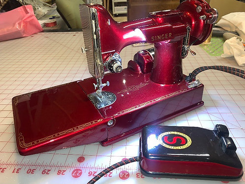Featherweight Sewing Machine  (10-12 month wait after order)