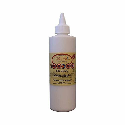 Voodoo Gel Stain - White Magic