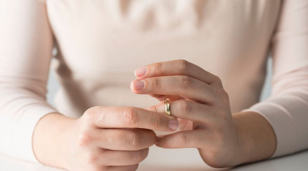 Things to do before getting a divorce