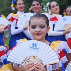 Venezuela Danza Girl.JPG