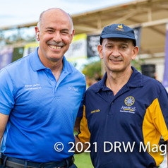 Commissioner Byron Jaffe & Harold Calle.jpg