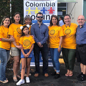 Colombia Day
